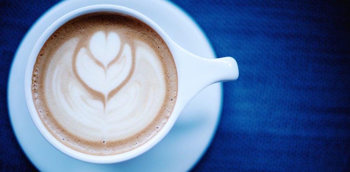 Blå Cafeet